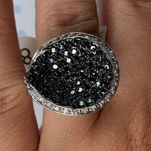 Lia Sophia Showcase Ring